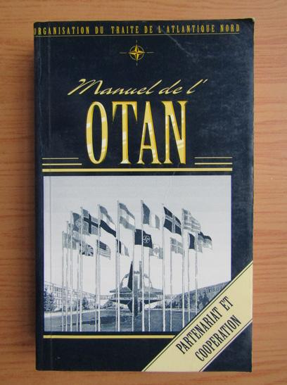 Anticariat: Manuel de l'otan