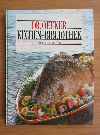 Anticariat: Oetker Backbuch - Kuchen-Bibliothek