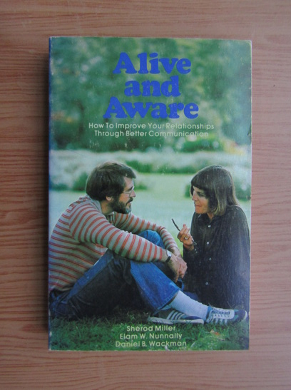 Anticariat: Sherod Miller - Alive and aware