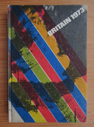 Anticariat: Britain 1973. An official handbook