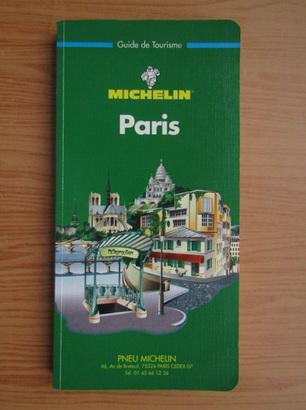Anticariat: Guide de tourisme. Paris