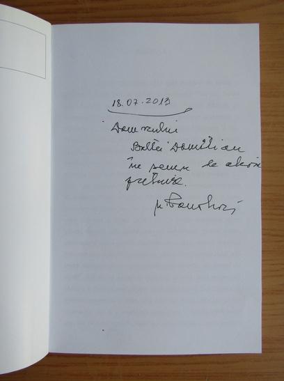 Anticariat: Nicolai Pomohaci - Note de calatorie (volumul 2, cu autograful autorului)