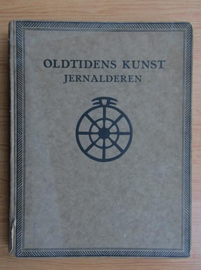 Anticariat: Oldtidens Kunst i Danmark (1933)