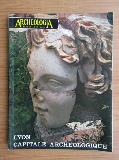 Anticariat: Revista Archeologia, nr. 50, septembrie 1972