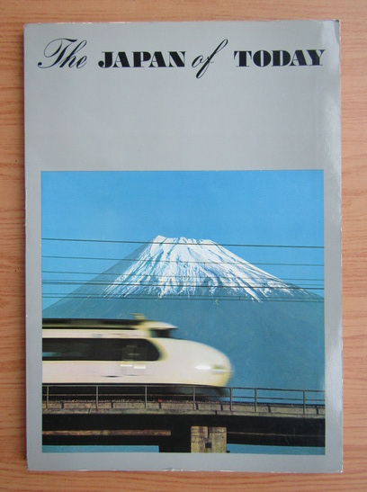 Anticariat: The Japan of today