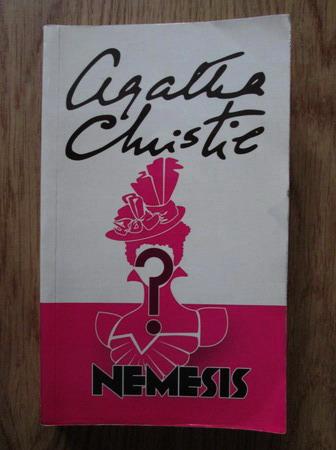 Anticariat: Agatha Christie - Nemesis