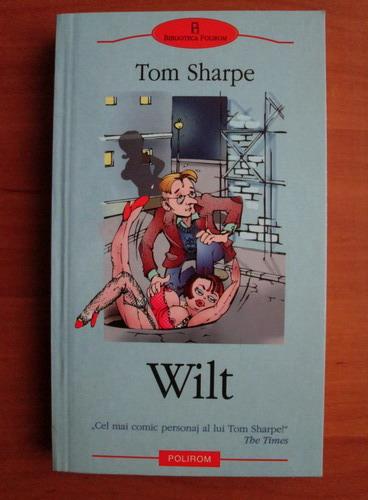 Anticariat: Tom Sharpe - Wilt