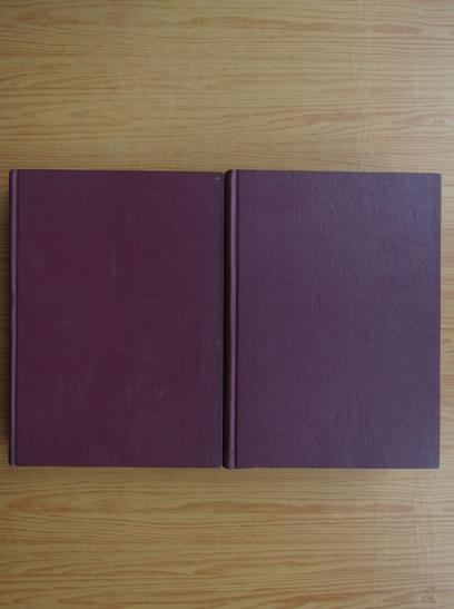 Anticariat: Ion Gh. Sabac - Curs de matematici superioare (2 volume)