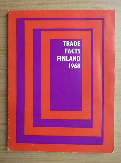 Anticariat: Trade facts Finald