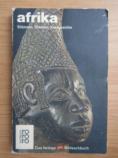 Anticariat: Basil Davidson - Afrika