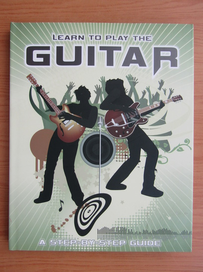 Anticariat: Nick Freeth - Learn to play guitar
