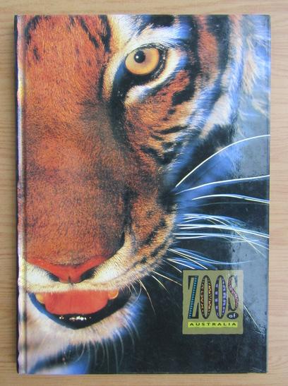 Anticariat: Zoo's of Australia