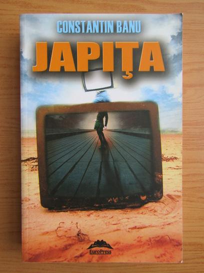 Anticariat: Constantin Banu - Japita