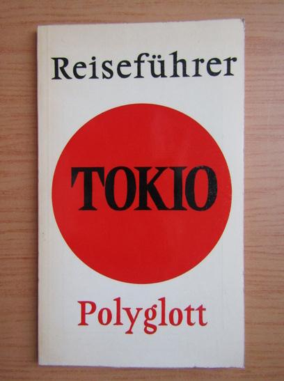 Anticariat: Polyglott-Reisefuhrer Tokio