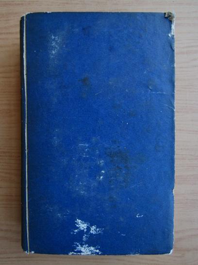 Anticariat: P. Daru - Histoire de la Republique de Venise (volumul 6, 1819)