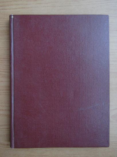 Anticariat: Jules Verne - Un oras plutitor (1940)