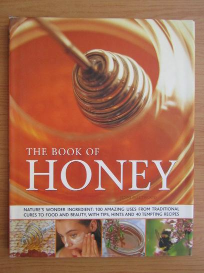 Anticariat: Jenni Fleetwood - The book of honey