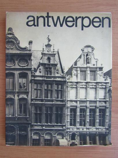 Anticariat: Antwerpen (album de arta)