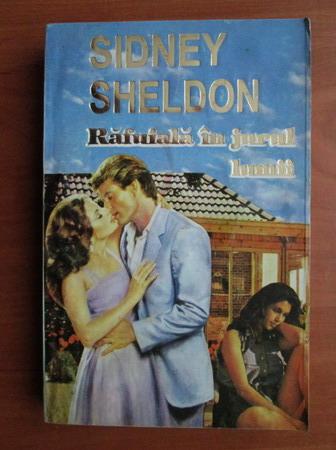 Anticariat: Sidney Sheldon - Rafuiala in jurul lumii