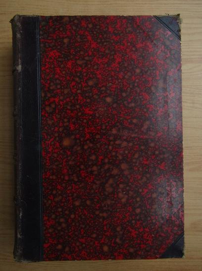 Anticariat: A. Schenk - Handbuch der botanik (volumul 4, 1890)