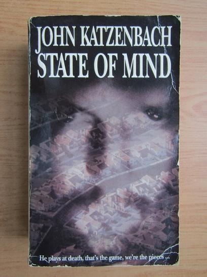 Anticariat: John Katzenbach - State of mind