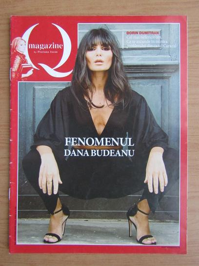 Anticariat: Revista Q Magazine, nr. 239, februarie 2020