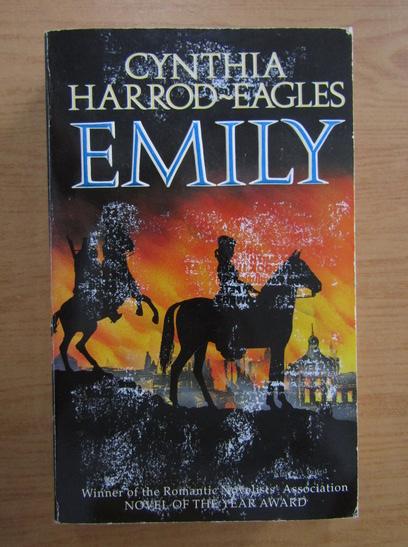 Anticariat: Cynthia Harrod Eagles - Emily