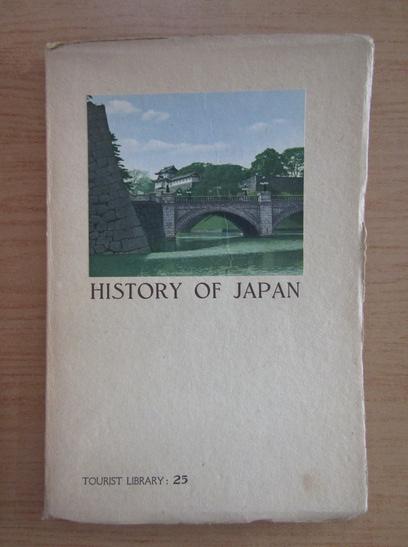 Anticariat: History of Japan
