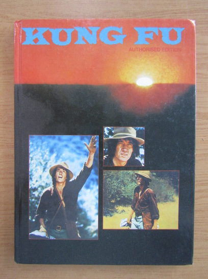 Anticariat: Steve Moore - Kung Fu