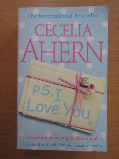 Anticariat: Cecelia Ahern - PS, I love you