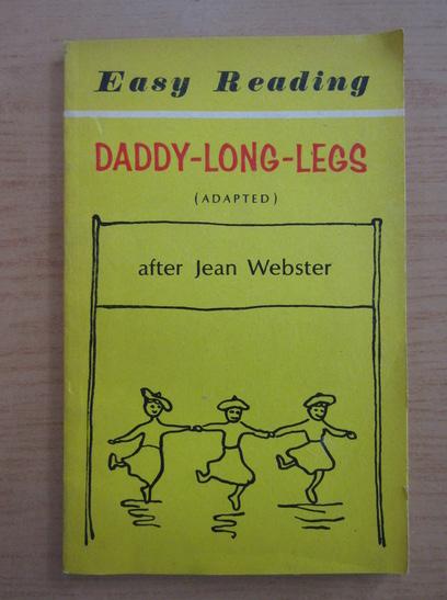 Anticariat: Jean Webster - Daddy-long-legs