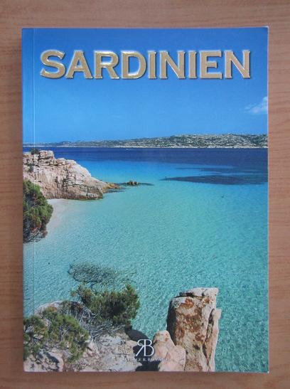 Anticariat: Sardinien
