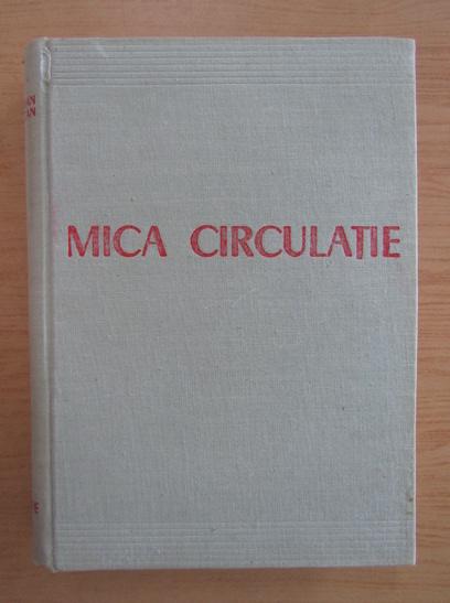 Anticariat: L. Kleinerman - Mica circulatie