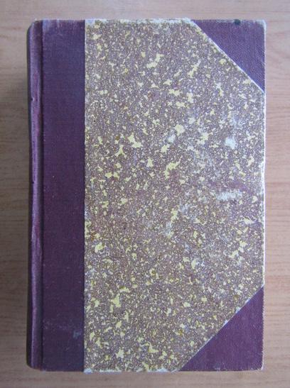 Anticariat: Mihail Sadoveanu - Creanga de aur. Valea frumoasei (2 carti coligate)