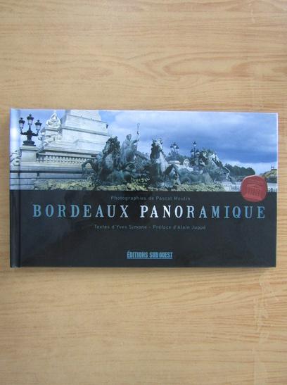 Anticariat: Yves Simone - Bordeaux panoramique