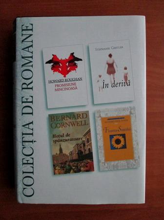 Anticariat: Colectia de romane Reader's Digest (Howard Roughan, etc)