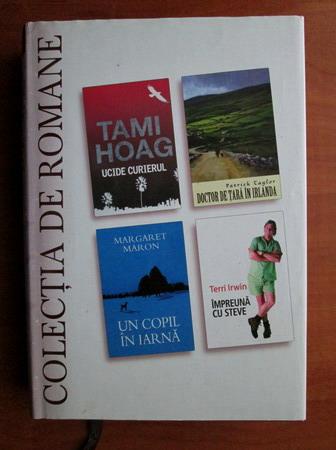 Anticariat: Colectia de Romane Reader's Digest (Tami Hoag, etc)