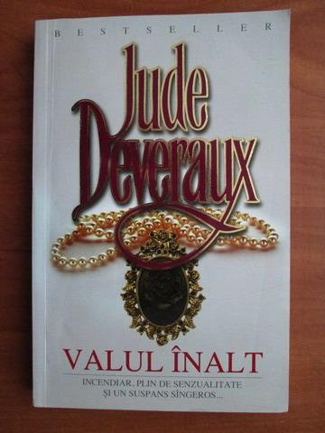 Anticariat: Jude Deveraux - Valul inalt