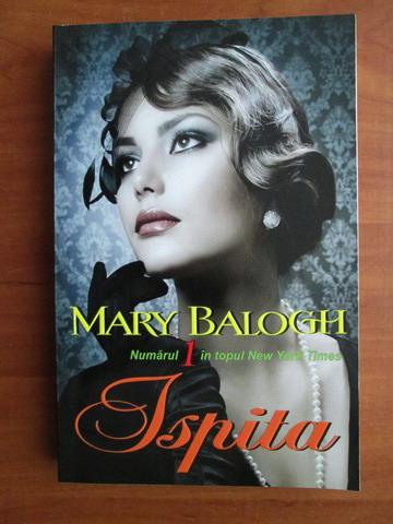 Anticariat: Mary Balogh - Ispita