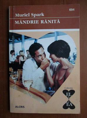 Anticariat: Muriel Spark - Mandrie ranita