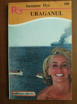 Anticariat: Suzanne Dye - Uraganul