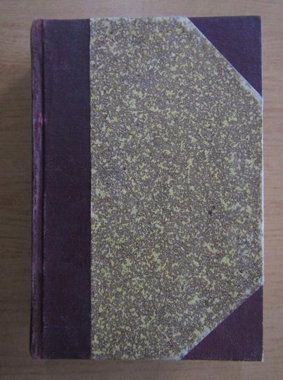Anticariat: Mihail Sadoveanu - Zodia cancerului (2 volume coligate)