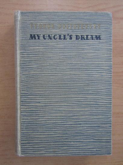 Anticariat: Dostoievski - My uncle's dream