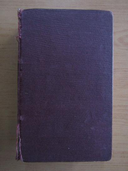 Anticariat: Dr. G. Coman - Dictionar enciclopedic german-roman (volumul 1)