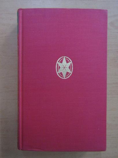 Anticariat: Goethe - Gedichte