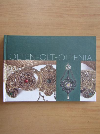 Anticariat: Olten-Olt-Oltenia (editie bilingva)