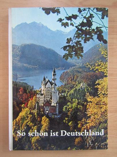 Anticariat: So schon ist Deutschland
