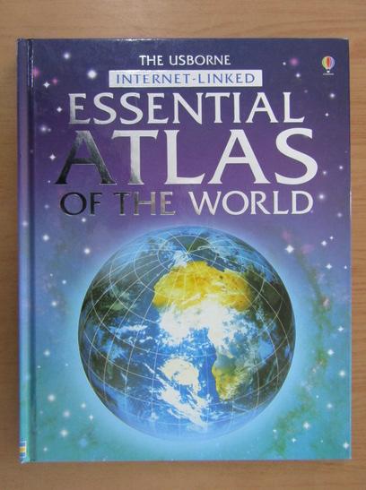 Anticariat: Essential Atlas of the World