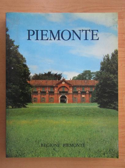 Anticariat: Piemonte