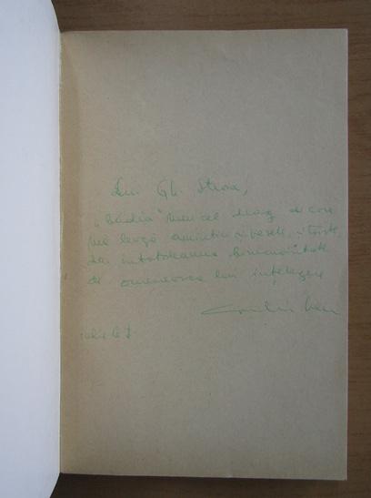 Anticariat: Corneliu Leu - Viata particulara a lui Constant Hagiu (cu autograful autorului)